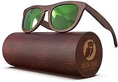 8e7b14d009 Bamboo Sunglasses
