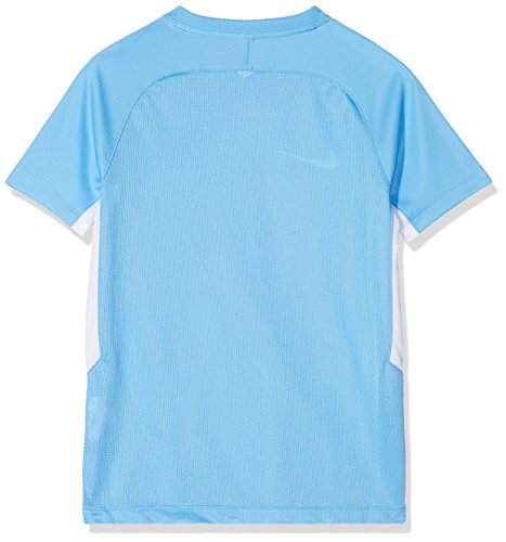 Blue Enfant Maillot university Tiempo Bleu Nike Mixte Premier white PEIn0qfwp