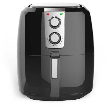 Cucina Essentials 5.5 Liter Air Fryer