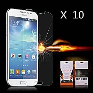 Ultimate Shock Absorption Screen Protector for Samsung Galaxy S2 i9100(10pcs)