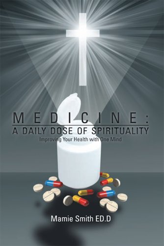 Download MEDICINE: A DAILY DOSE OF SPIRITUALITY Pdf