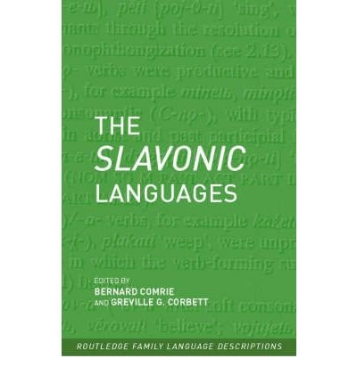 [(The Slavonic Languages)] [Author: Lenore A. Grenoble] published on (July, 2002) PDF