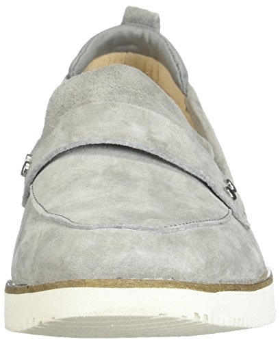 Gray Puppies Shoes Suede Loafer Chowchow Frost Hush Women's 7qTTv