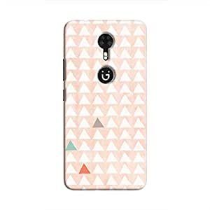 Cover It Up - Odd Hills Pink Gionee A1 Hard Case