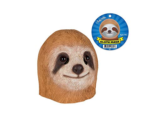 Archie McPhee Sloth Mask]()