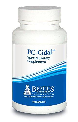 Biotics Research FC-Cidal™