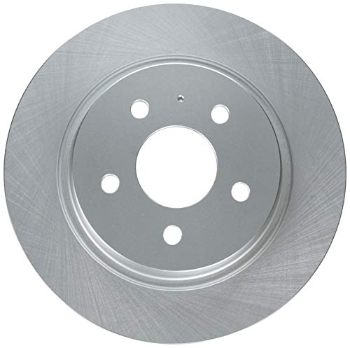 Raybestos 680999FZN Rust Prevention Technology Coated Rotor Brake Rotor, 1 Pack