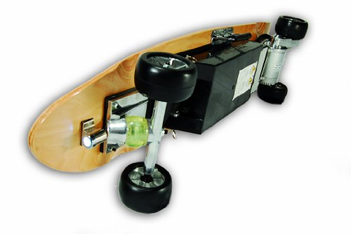 Maverix Cruiser 600W Electric Skateboard, Blue  Buy Online in UAE.  Sporting Goods Products in