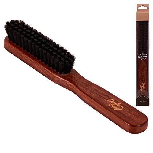 Dark Stag Barber Fade Brush ()