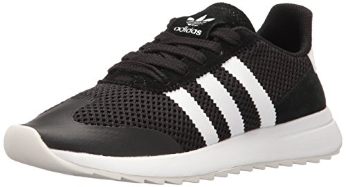 White Black Women's adidas Black Flashback Running Originals Shoe xwYa8Xqa