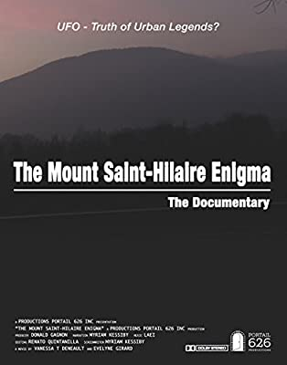 The Mount Saint-Hilaire Enigma