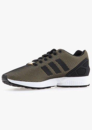 S32275 Flux Mens gold Shoes ZX adidas Sneaker Edition Schuhe Gold Originals qtpPHPEwR