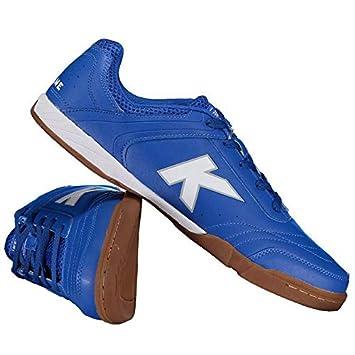 6104aaf22c Chuteira Kelme Precision Trn Futsal Azul  Amazon.com.br  Esportes e ...
