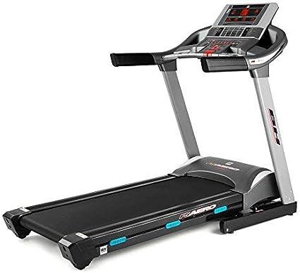 BH Fitness - Cinta de Correr i.f5 Aero: Amazon.es: Deportes y aire ...