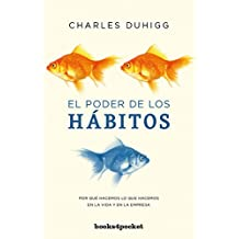 El poder de los habitos (Spanish Edition)