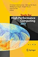Tools for High Performance Computing 2017 Front Cover