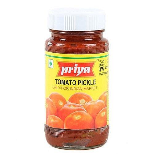 Tomato Pickles - 2