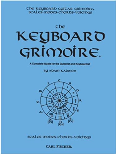 Amazon The Keyboard Grimoire A Complete Guide For The