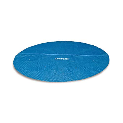Intex Solar Cover for 15ft Diameter Easy Set and Frame Pools - Round Solar Cover 15'