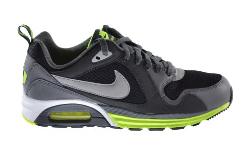 NIKE Air Max Trax Men's Sneakers BlackWolf Grey Anthracite