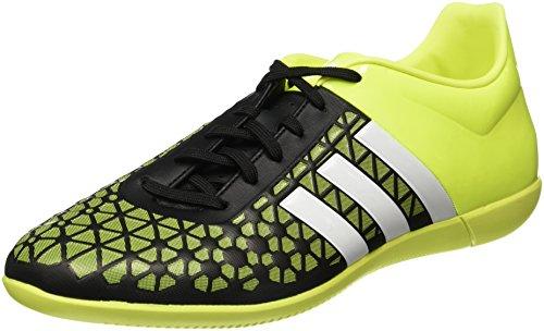 Adidas 3 Hommes 15 Jaune Blanc Noir In Pour Bottes Ace PqxrETP4