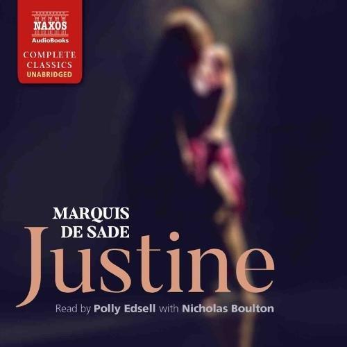 Justine by Naxos AudioBooks