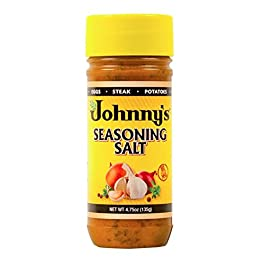 Johnny's Seasoning ...