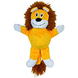 Smart Pet Love - Tender Tuffs - Mighty Lion