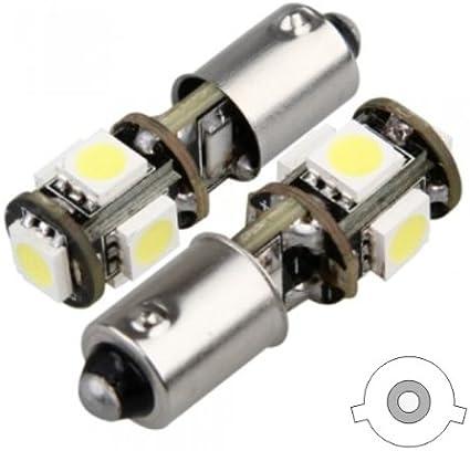 Ampoules LED Xénon éclairage latéral 501 pour Toyota Celica Avensis RAV