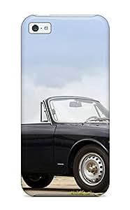 Excellent Iphone 5c Case Tpu Cover Back Skin Protector Alfa Romeo Giulia 14