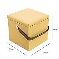 Paddia Descanso moderno Cubos plegables Cajas de almacenamiento ...