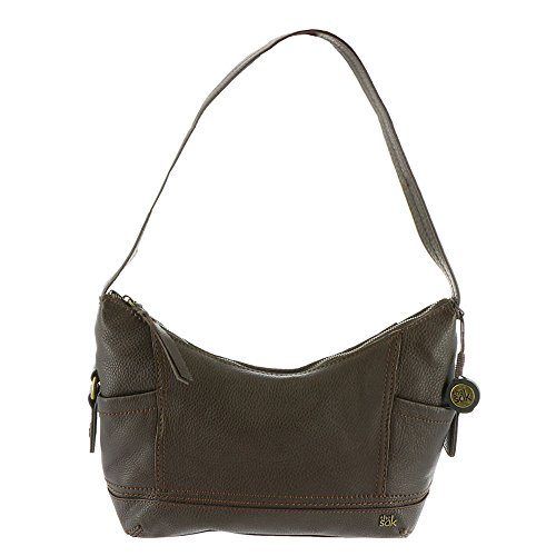 The Sak Women's Kendra Hobo Cocoa One Size