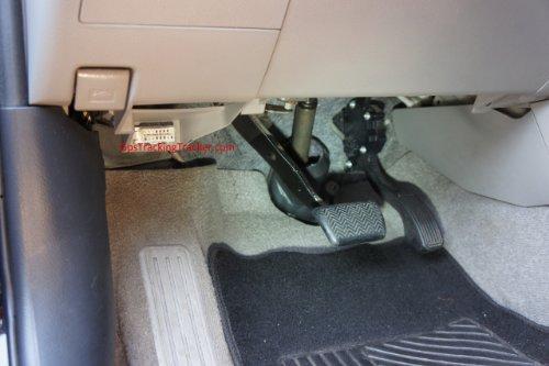 OBD II GPS Cable Splitter