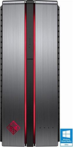 HP OMEN 870-251 Intel Core i5 (7th Gen) i5-7400 8GB 256GB SSD 1TB VR Ready Windows 10