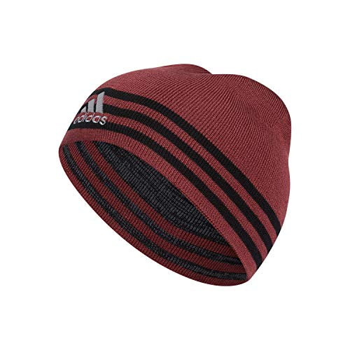adidas Mens Eclipse Reversible II Beanie