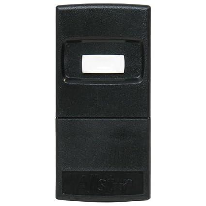 Allstar 9931T-318 Garage Door Clicker  sc 1 st  Amazon.com & Allstar 9931T-318 Garage Door Clicker - Garage Door Remote Controls ...