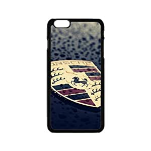 SANYISAN Porsche sign fashion cell phone case for iPhone 6