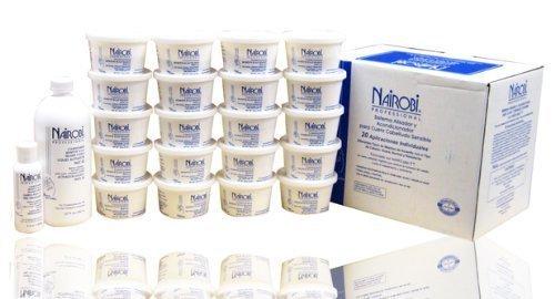 (Nairobi Conditioning Sensitive Scalp Relaxer System Kit)