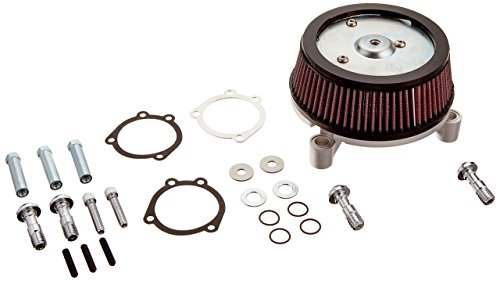 Arlen Ness 18-803 Big Sucker Performance Air Filter -