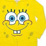 Nickelodeon Boy's Spongebob Squarepants Character