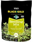 Black Gold 1311002 16-Quart Seedling Mix