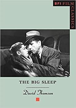 Book The Big Sleep (BFI Film Classics)