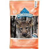 Blue Buffalo Wilderness Chicken Large Breed Puppy Food, 24 lbs., My Pet Supplies