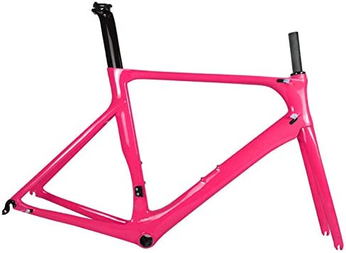 TQ Cuadro Completo de Bicicleta de Carretera de Carbono DI2 y ...