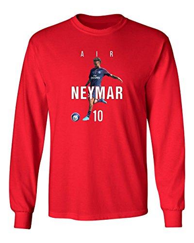 hot sale online 46221 ff1e6 PSG Paris Saint-Germain Neymar Jr.