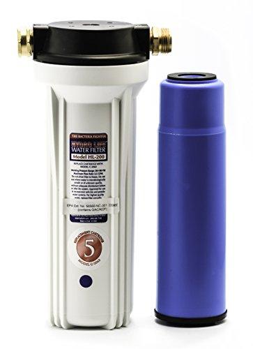 Hydro Life 52141 Hl 200 External Filter Kit