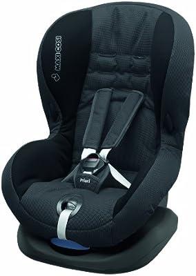 Maxi-Cosi, Silla de coche grupo 1, negro (Stone): Amazon.es: Bebé