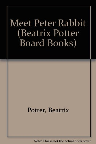 meet-peter-rabbit-first-board-book-potter