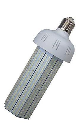 YXH® E40 Bombilla LED 100W lampara ahorradora de energia 6000k lámpara led luz Ac100-