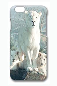 Case Cover For HTC One M9 3D Fashion Print Drop Protection Case Cover For HTC One M9 Beautiful All White Tigers Scratch Resistant es